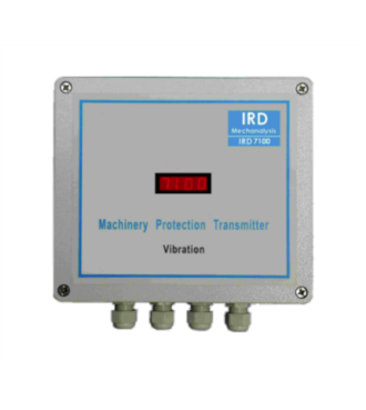 Product_Machinery Protection Transmitter